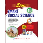 10th Smart Social Science Guide