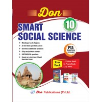 10th Smart Social Science Guide!