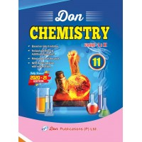 11th Chemistry Guide (Volume I & II)!