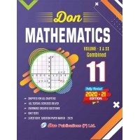 11th - Mathematics Guide (Vol I & II)!