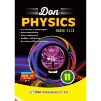 11th Physics Guide (Volume - I & II)!