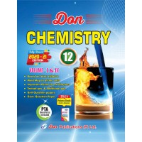 12th Chemistry Guide (Volume - I & II)!