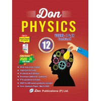12th Physics Guide (Volume - I & II)!