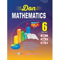 6th Mathematics Guide!