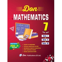 7th Mathematics Guide!