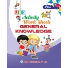UKG Activity Worksheets - General Knowledge