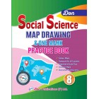 8th - Map Drawing Book