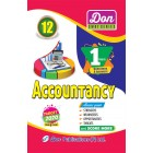 12th Accountancy - 1 Mark
