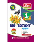 12th Bio - Botany - 1 Mark