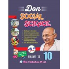 10th Social Science  Guide (Volume - II)