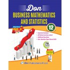 12th Business Mathematics and Statistics Guide