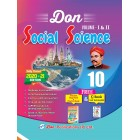 10th Social Science Guide (Volume - I & II)