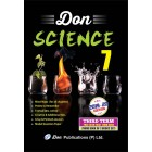 7th Science Guide - Third Term Book