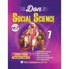 7th Social Science Guide - Third Term Book