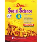 8th Social Science Guide - Third Term Book