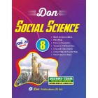 8th Social Science Guide - Second Term Book