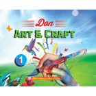 Art & Craft Book - 1