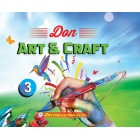 Art & Craft Book - 3