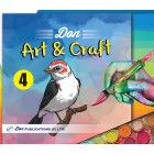 Art & Craft Book - 4