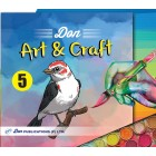 Art & Craft Book - 5