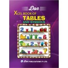XCEL book of Tables and Symbols