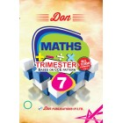7th Maths Guide