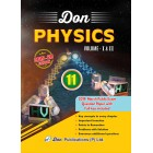 11th Physics Guide (Volume - I & II Combined) - 2019 - 20 Edition