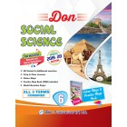 6th Social Science Guide (Trimester) Based on New Syllabus