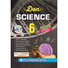 6th Science Guide (Tri Mester) Based on New Syllabus