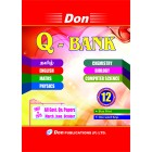 12th Q - Bank Book